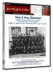 Navy & Army Illustrated Magazine Volume 12 1901