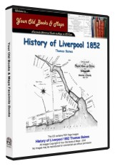 History of Liverpool 1852