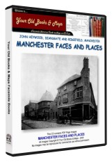 Manchester Faces & Places