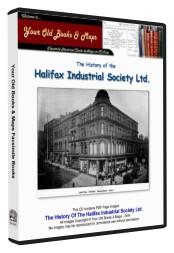 Halifax Industrial Society 1901