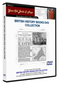 British History Books Collection
