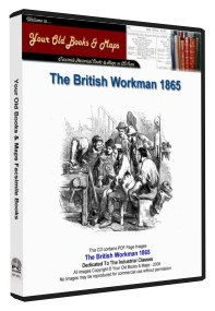 The British Workman 1865