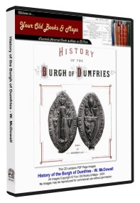 History of the Burgh of Dumfries 1873 William McDowell