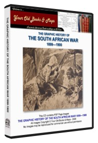 Graphic History of the South African Campaign 1899 - 1900