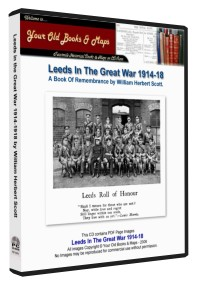Leeds in the Great-War 1914-1918