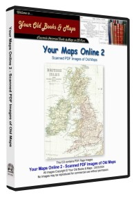 Your Maps Online 2