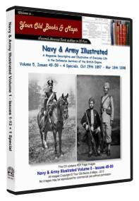 Navy & Army Illustrated Magazine Volume 05 1897