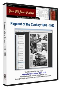 Pageant of the Century 1900 - 1933