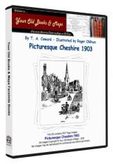 Picturesque Cheshire 1903