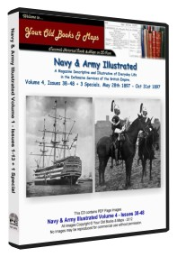 Navy & Army Illustrated Volume 03 1896-1897