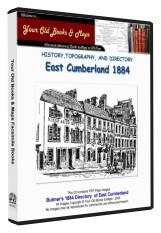 Bulmers East Cumberland Directory 1884