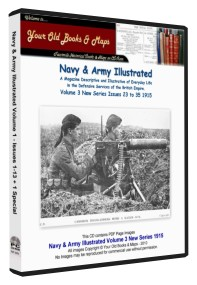 Navy & Army Illustrated Volume 06 1898